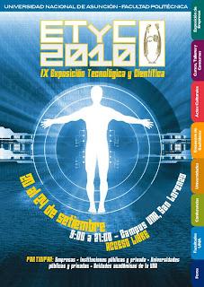 Imagen de la Exposición Tecnológica y Científica - ETyC 2010