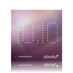 Imagen del logo de Ubuntu 10.10