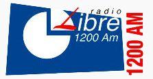 Imagen del logo de Radio Libre 1200 am