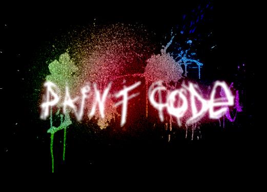 Imagen de PaintCode Alpha v 1.0