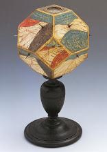 Galileo Polyhedral Solar Clock