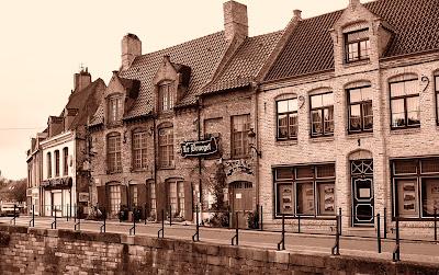 Histoires du nord ao t 2008 for Maison et cite douai