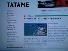 TATAME publica.