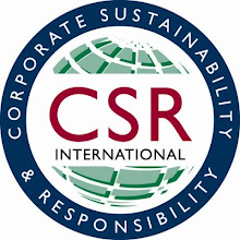 CSR International