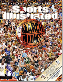March Madness SI Sports Illustrated Vault