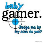 Baby Gamer Tshirt art d'art