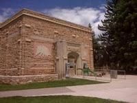 Wyoming Geology Museum