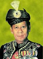 DIRGAHAYU TUANKU