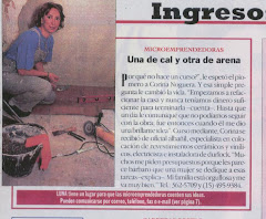 Revista Luna 1997