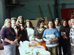 Taller de albañilería para Mujeres 2006