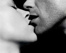 el beso tan deseado..