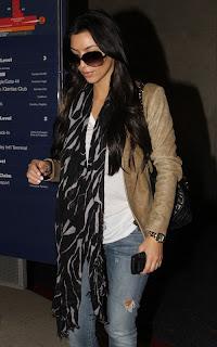 Kim Kardashian's Appearance At Australia