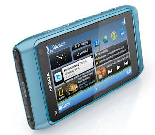 Nokia N8 Official Phone