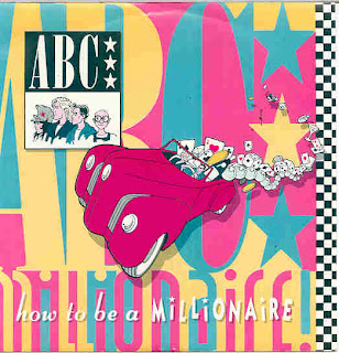 ABC - How To Be A Millionaire (12'' Version) (1984)