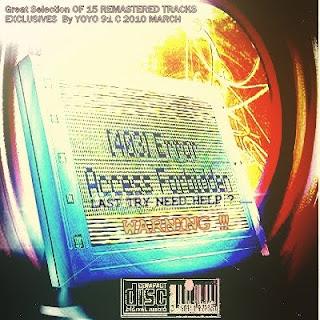 Error 403 - Remastered Compilation By yoyo 91 (2010)