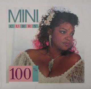 Mini Curry - Serious; from the LP 100% (1987)