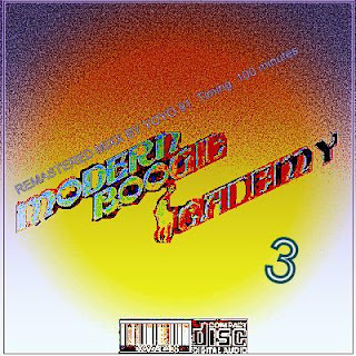 Modern Boogie Academy Vol. 3 - Remastered Compilation By yoyo 91 (2010)