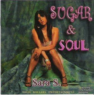 Sara S. - Sugar & Soul - 2006