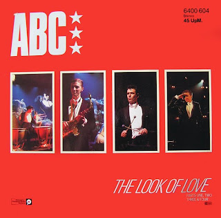 ABC - The Look Of Love (LIve) (2009)