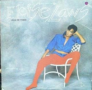 Eloise Laws - Love Ain't Easy (1982)