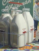 Buffett Milkman