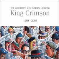JazzWrap | A Jazz Music Blog: King Crimson and Improvisational Jazz