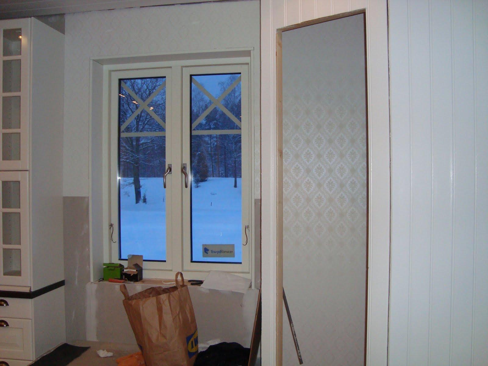 Claras hem pÅ byvÄgen : januari 2011