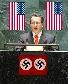 NAZISMO PARAMILITAR