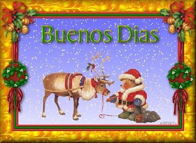 Buenos Dias,Tardes, Noches 6 Diciembre 2012 EXTRAS+NAVIDAD3.BUENOS+DIAS