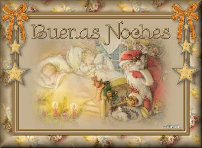 Buenos Días, Tardes, Noches 10 Diciembre  2012 EXTRAS+NAVIDAD5.BUENAS+NOCHES