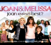 SHOP Joan and Melissa
