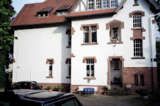 Villaweg, en Eisenberg