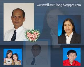William Tulong.blog