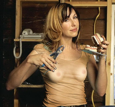 Today's Hot Nerd: Kari Byron...again
