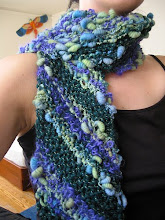 Go Diagonal Scarf