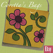 Coretta&#39;s BAGS