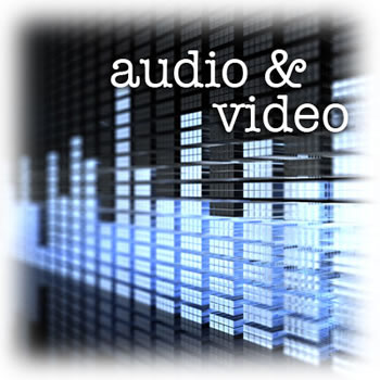 A Great Video and Audio Hosting Site
