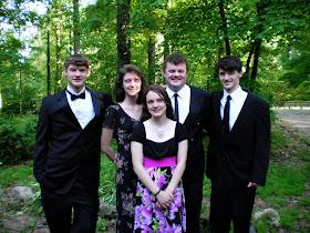 The Garner Family!