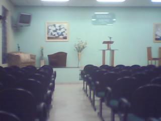 Salão do Reino