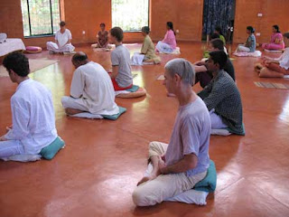Existing'sTricky: Why Vipassana Meditation Made It On My ...