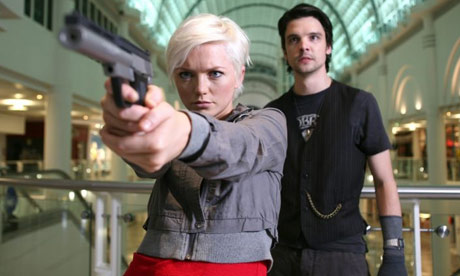 Primeval series 4 & 5 starts filming ~ Dan's Media Digest