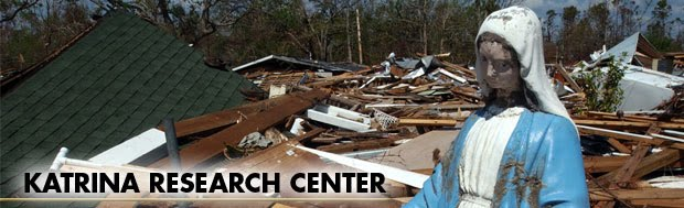Katrina Research Center (KRC)