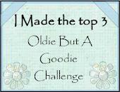 Oldie but a Goodie Top 3