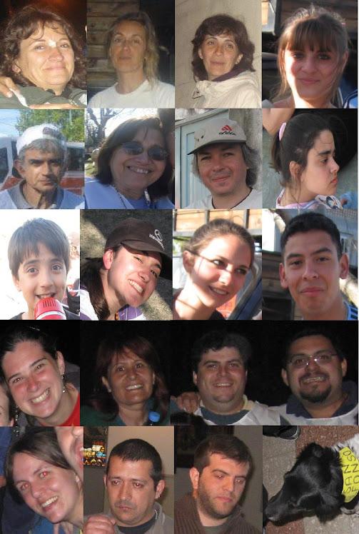 Caripelas 2009 - Parte 2