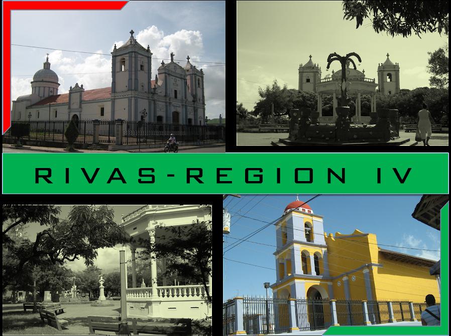 Rivas Todo por Explorar
