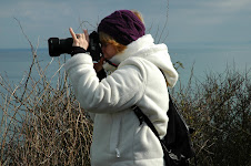 Jackie, la Photographe