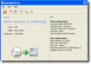 MakeMKV 1.5.2 Beta, MakeMKV 1.5.2 Beta Free Download, Download MakeMKV 1.5.2 Beta Free