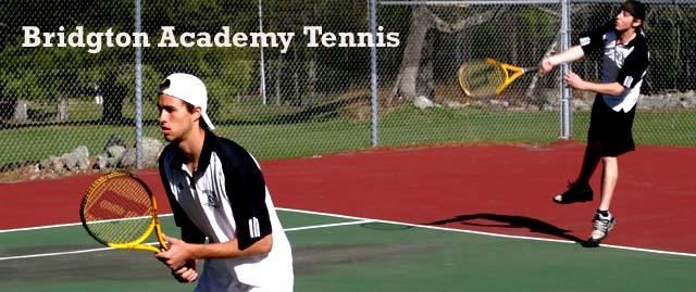 Wolverine Tennis