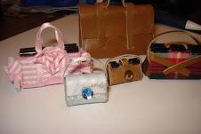Mis nuevos bolsos!!