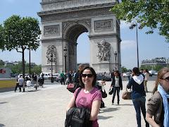 Paris mai 2008